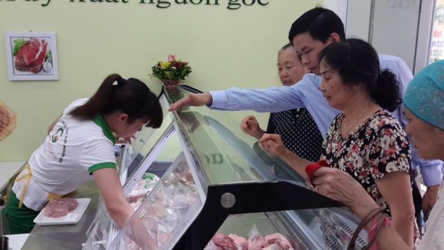 Dự án lắp đặt kho lạnh tại công ty thực phẩm Hà Nội