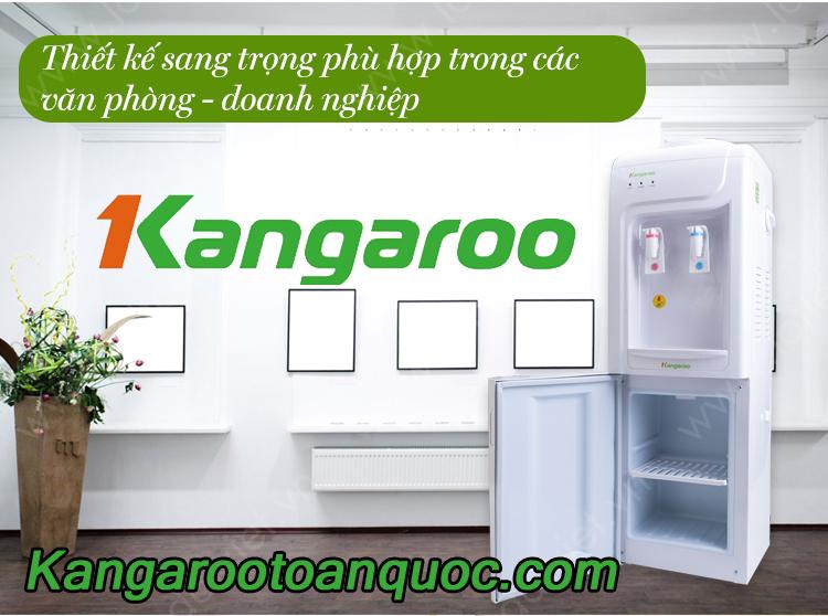 Cây nước nóng lạnh Kangaroo nhập khẩu Hàn Quốc